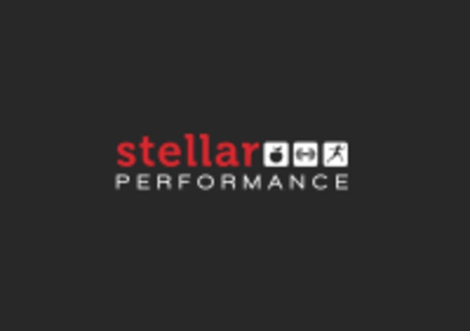 Stellar Performance logo