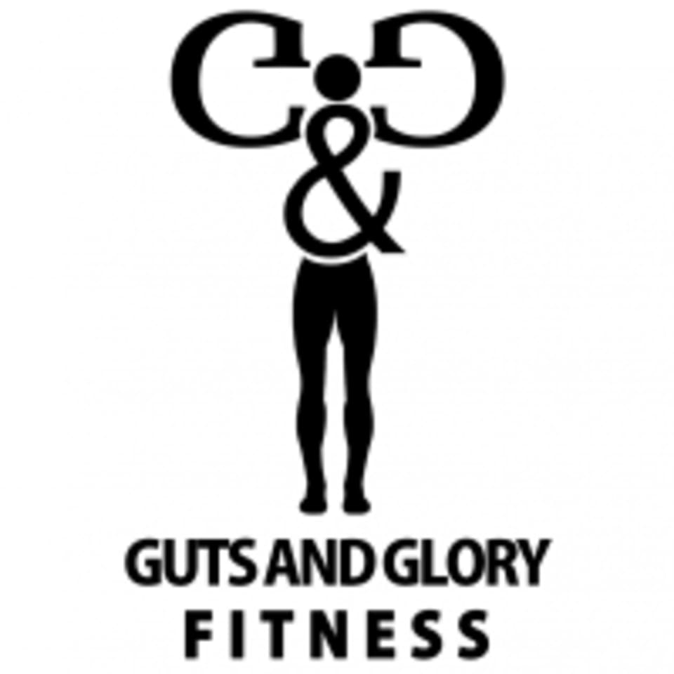 Guts And Glory Fitness logo