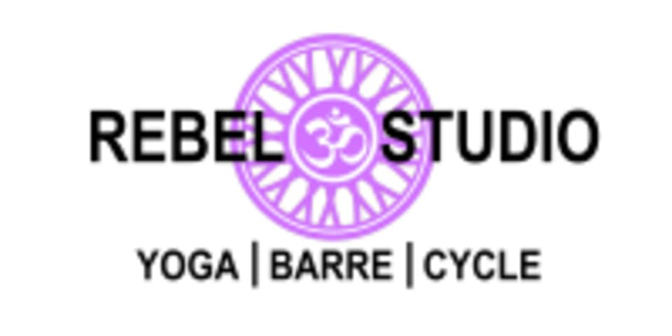 Rebel Studio logo