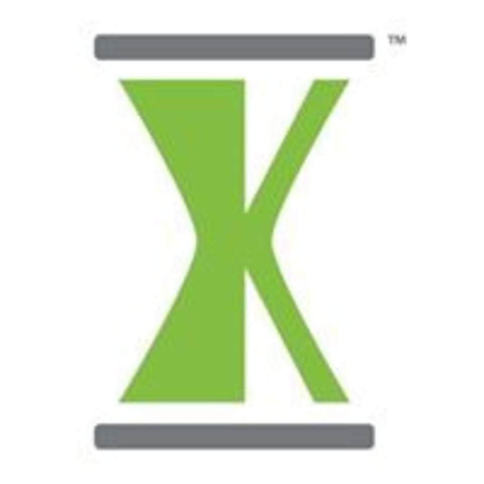 KLIKFIT logo