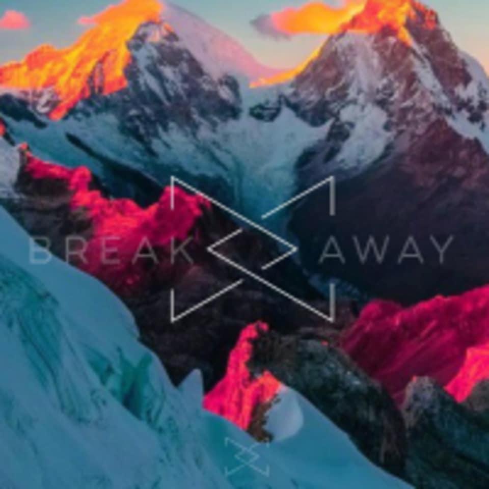BreakAway Yoga logo
