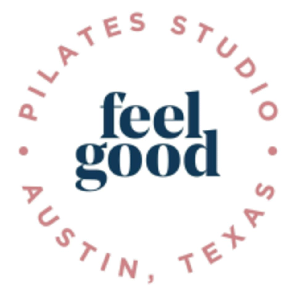 Feel Good Pilates Austin logo