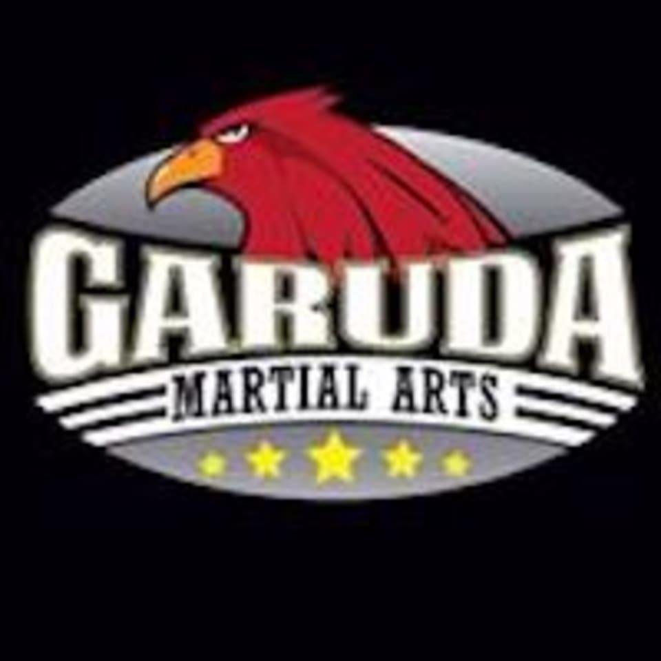Garuda Martial Arts logo