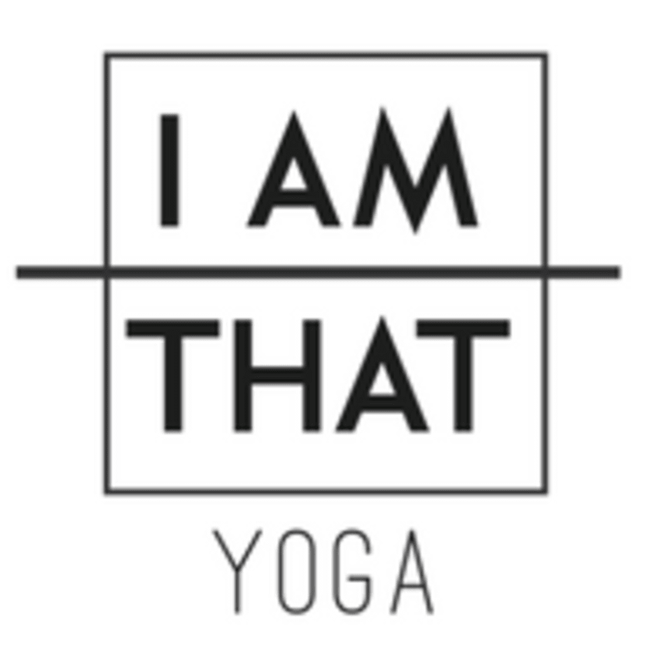 I Am That - Yoga  logo