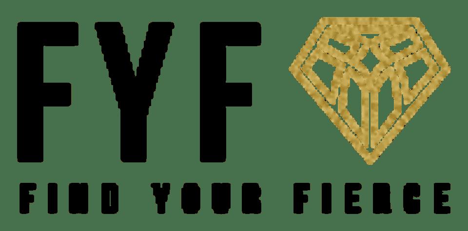 Find Your Fierce logo