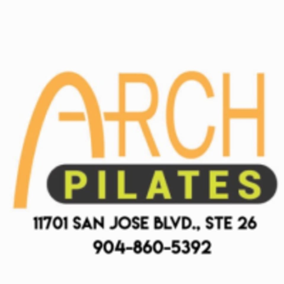Arch Pilates and Physical Therapy logo