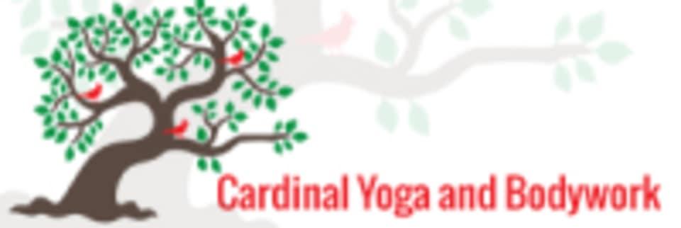 Cardinal Yoga and Bodywork logo