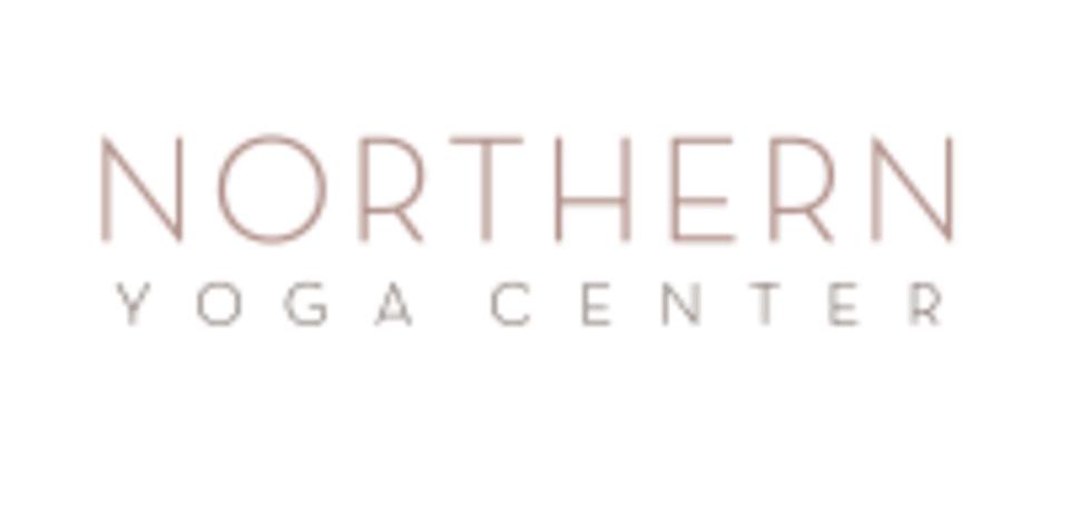 Northern Yoga Center logo