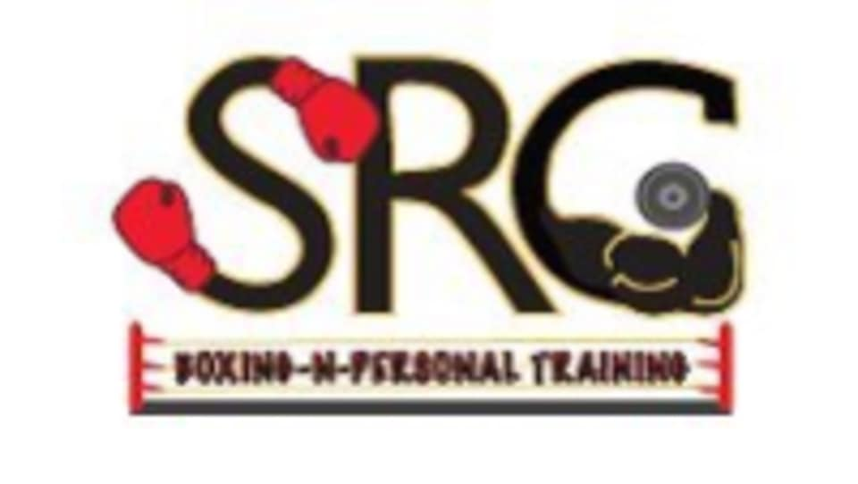 SRG Boxing n Personal Training logo