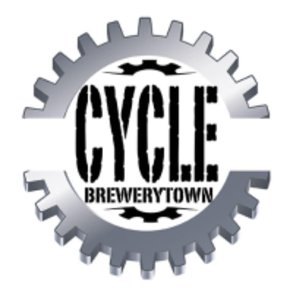 Cycle Brewerytown logo