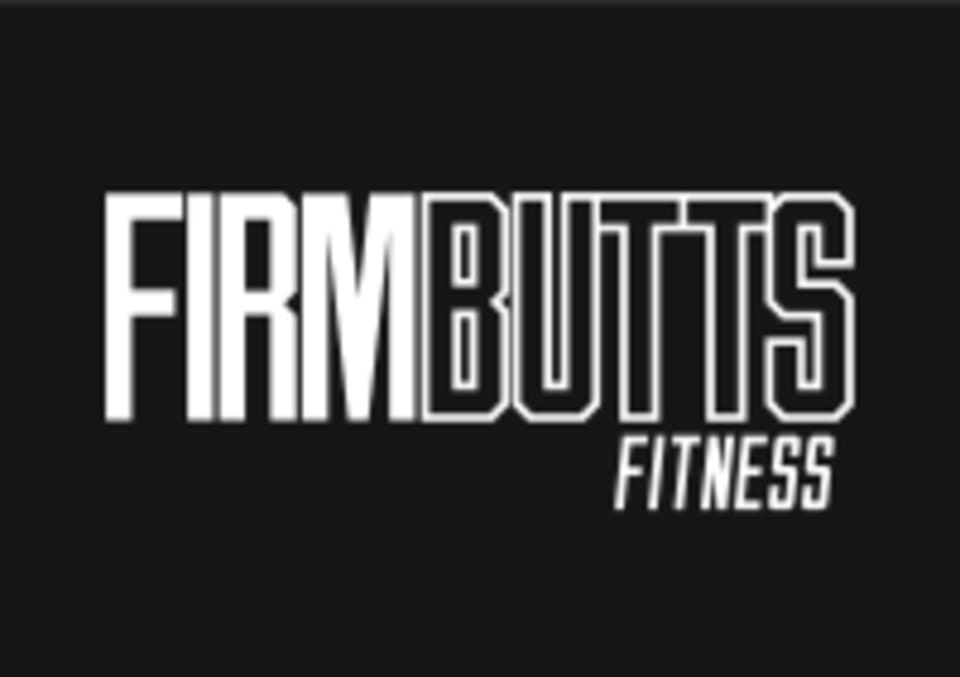 Firm Butts Fitness logo