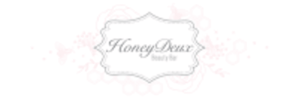 Honey Deux Beauty Bar logo