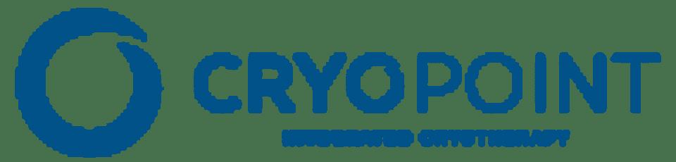 CryoPoint logo
