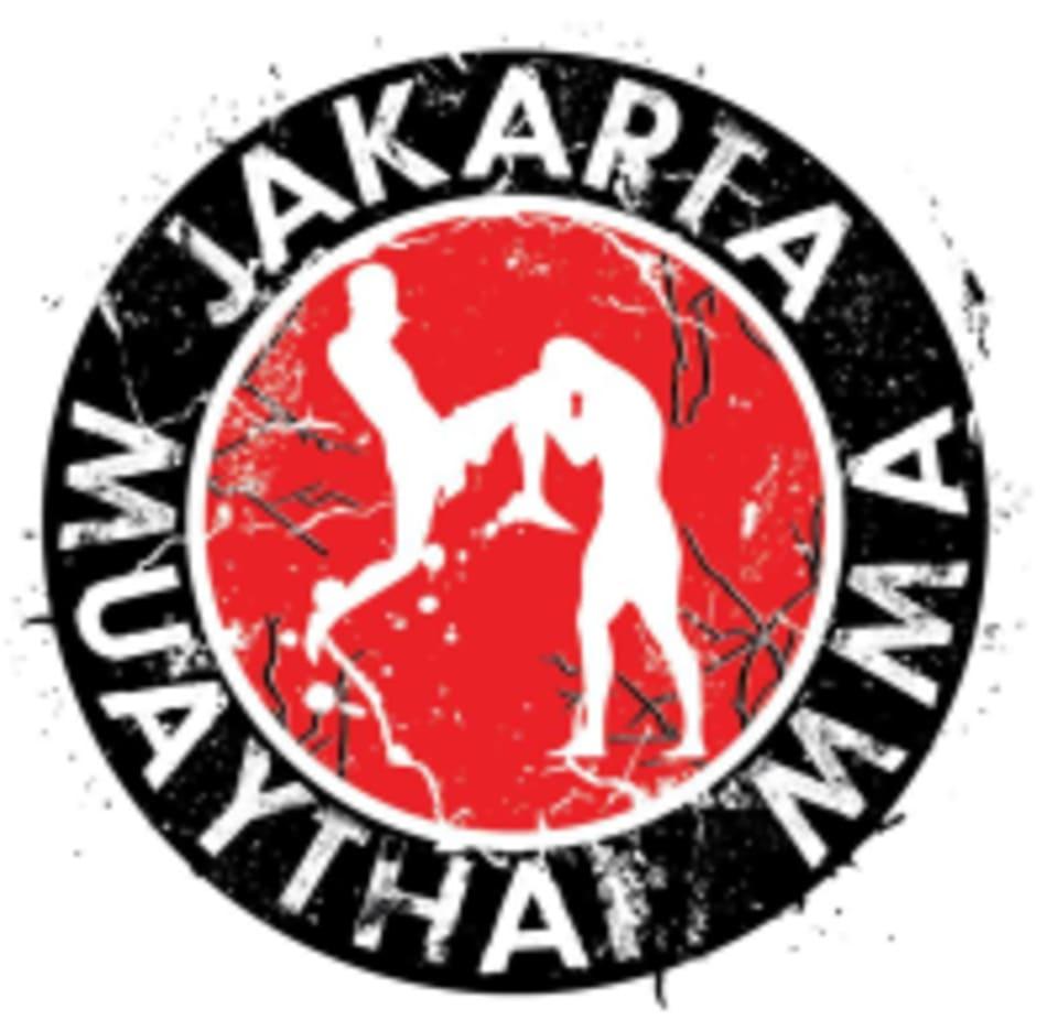 Jakarta Muay Thai & MMA  logo