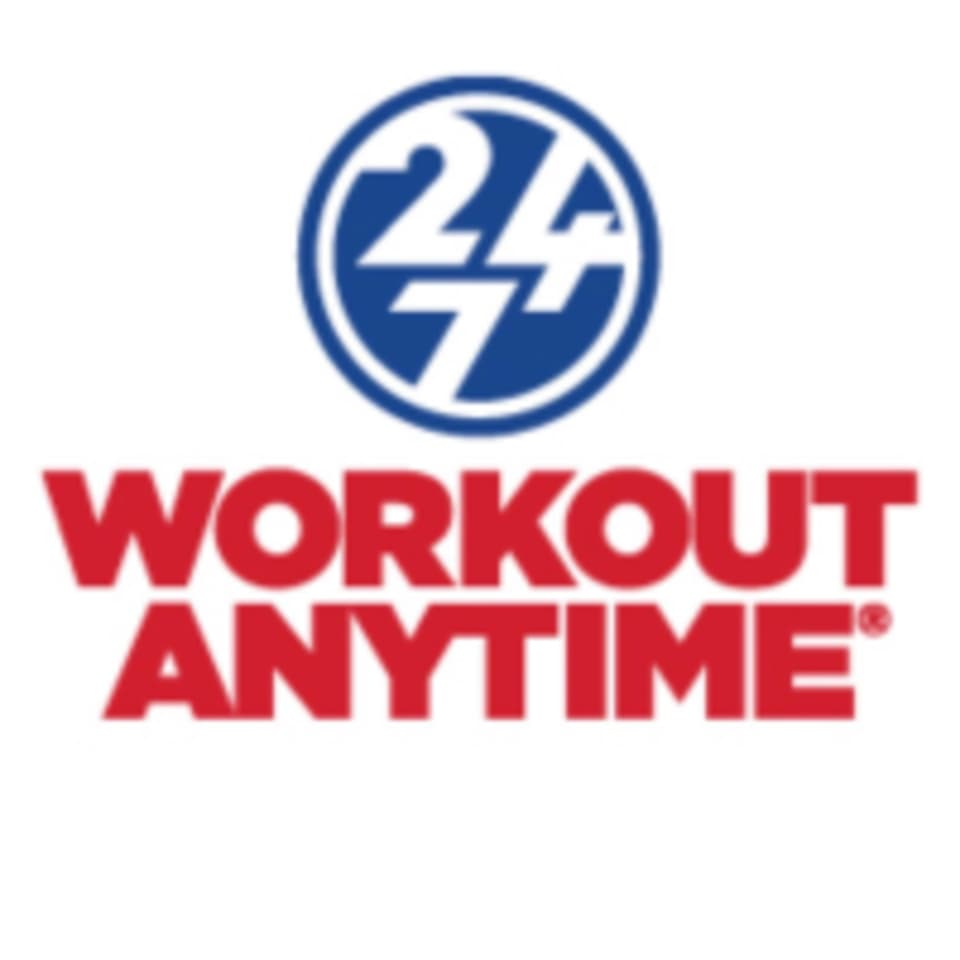 Workout Anytime logo