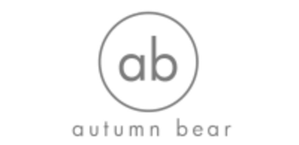 Autumn Bear Acupuncture logo