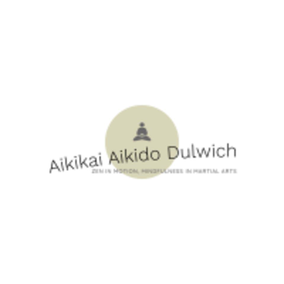 Aikikai Aikido Dulwich logo