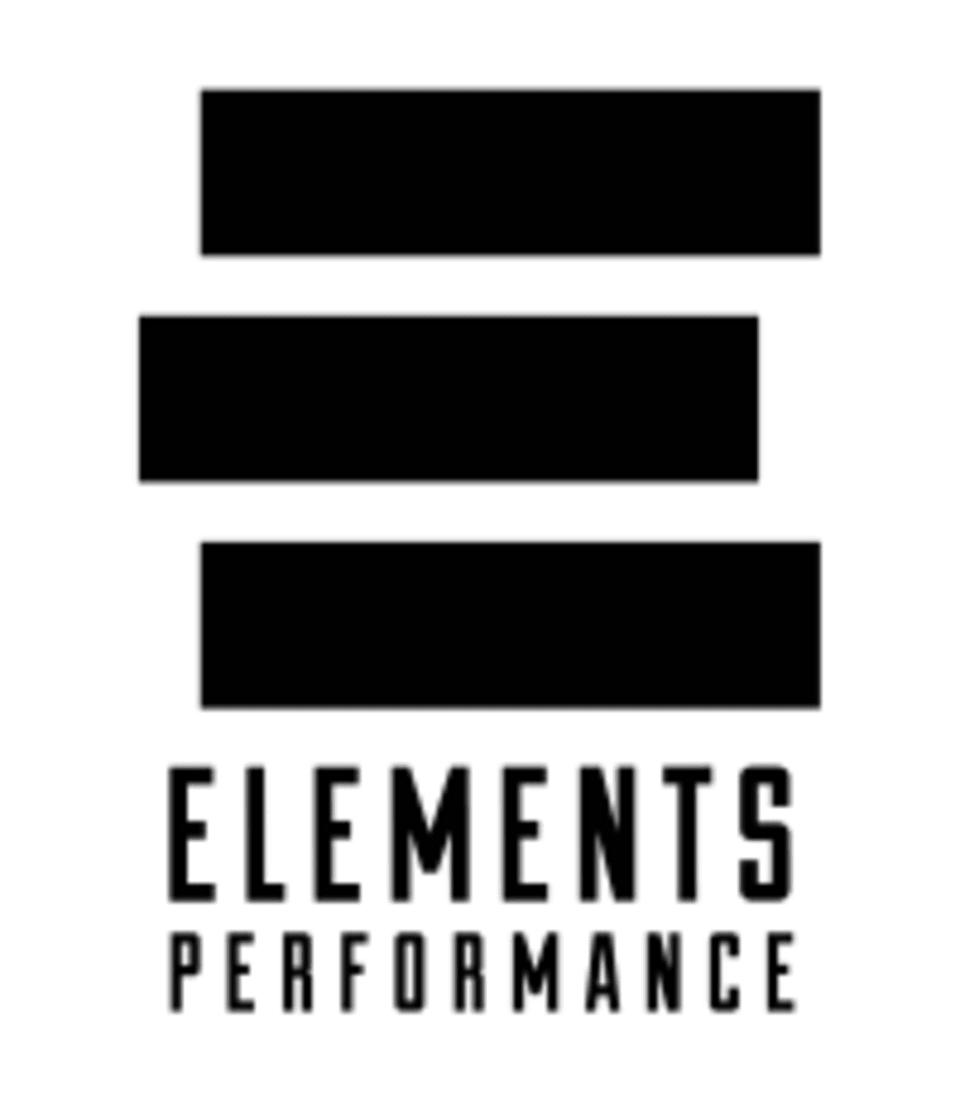 Elements Performance logo