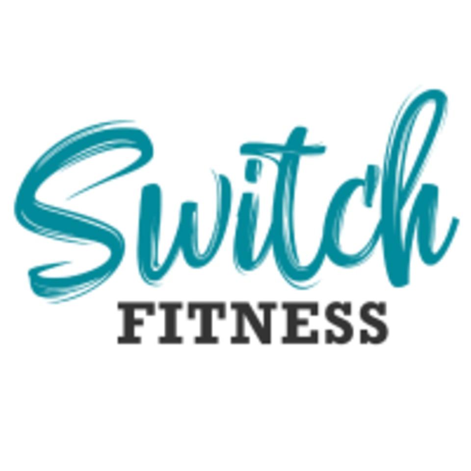 Switch Fitness logo