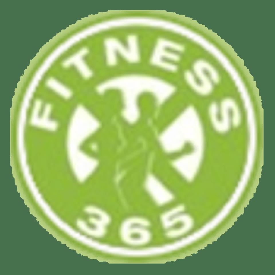Fitness x 365 logo