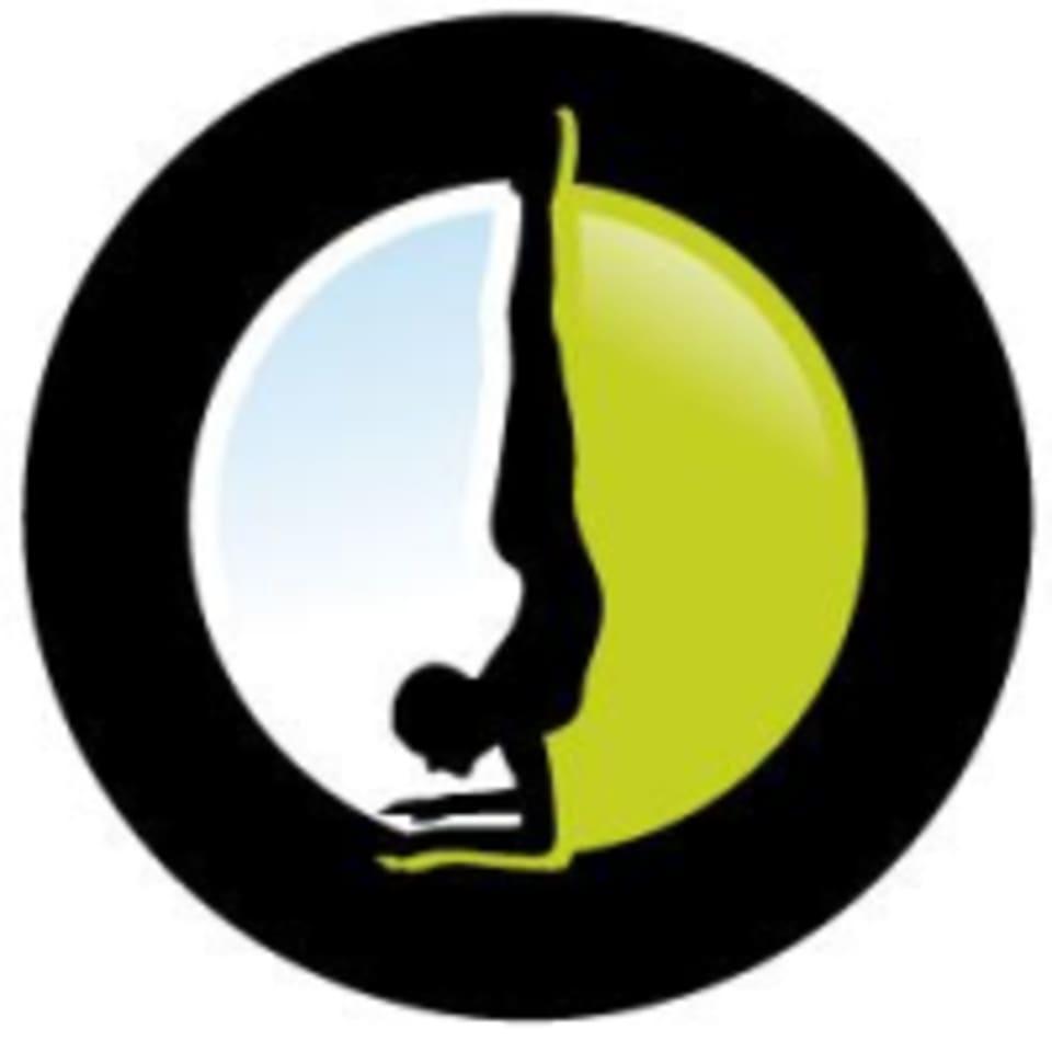 Move Your Hyde Power Yoga logo