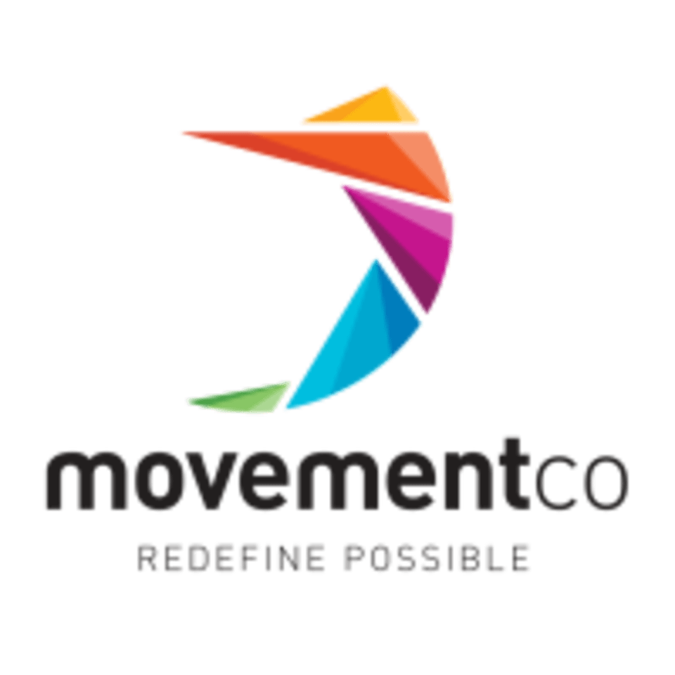 Movement Co logo