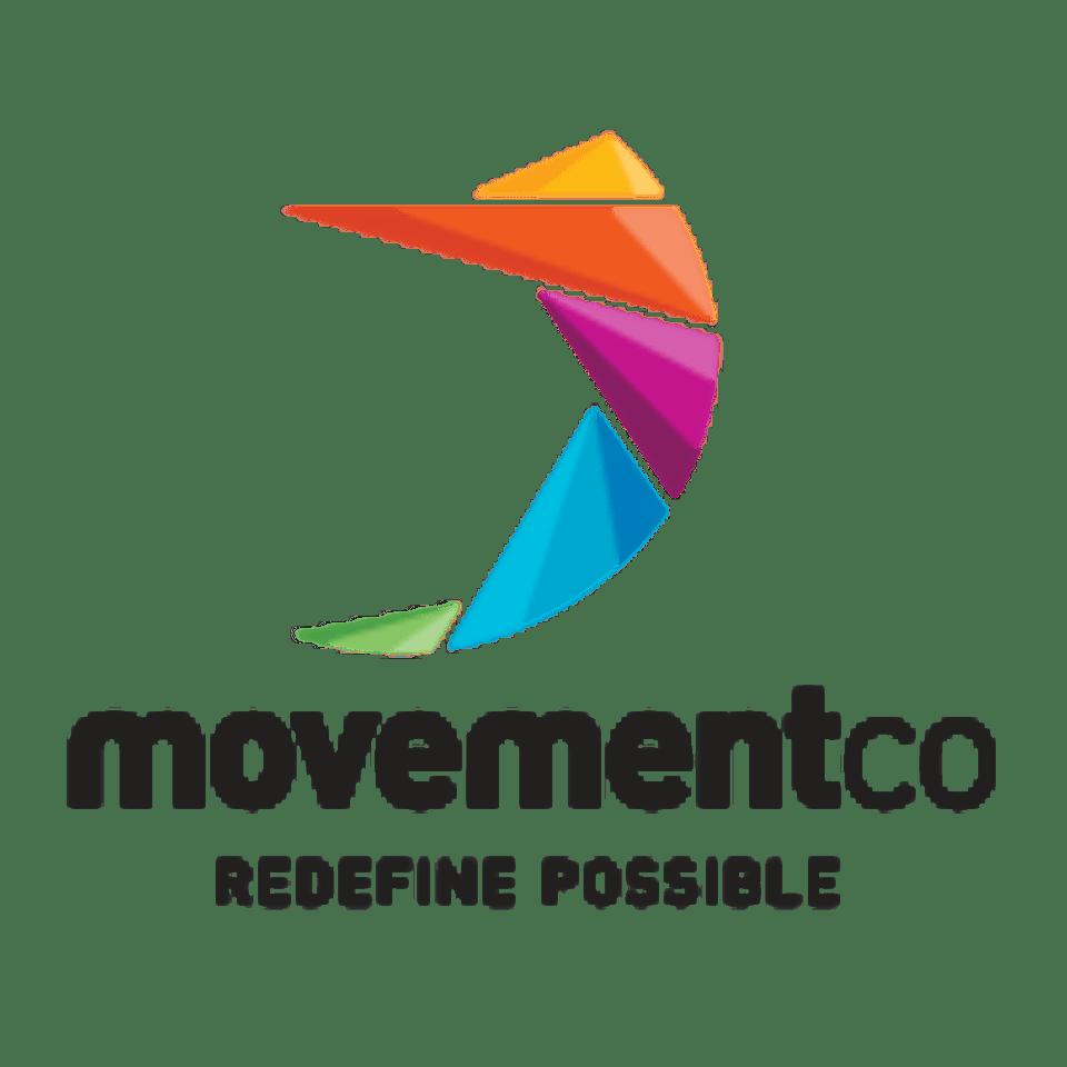 Movement Co logo