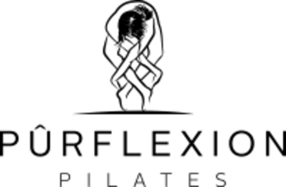 Purflexion Pilates logo