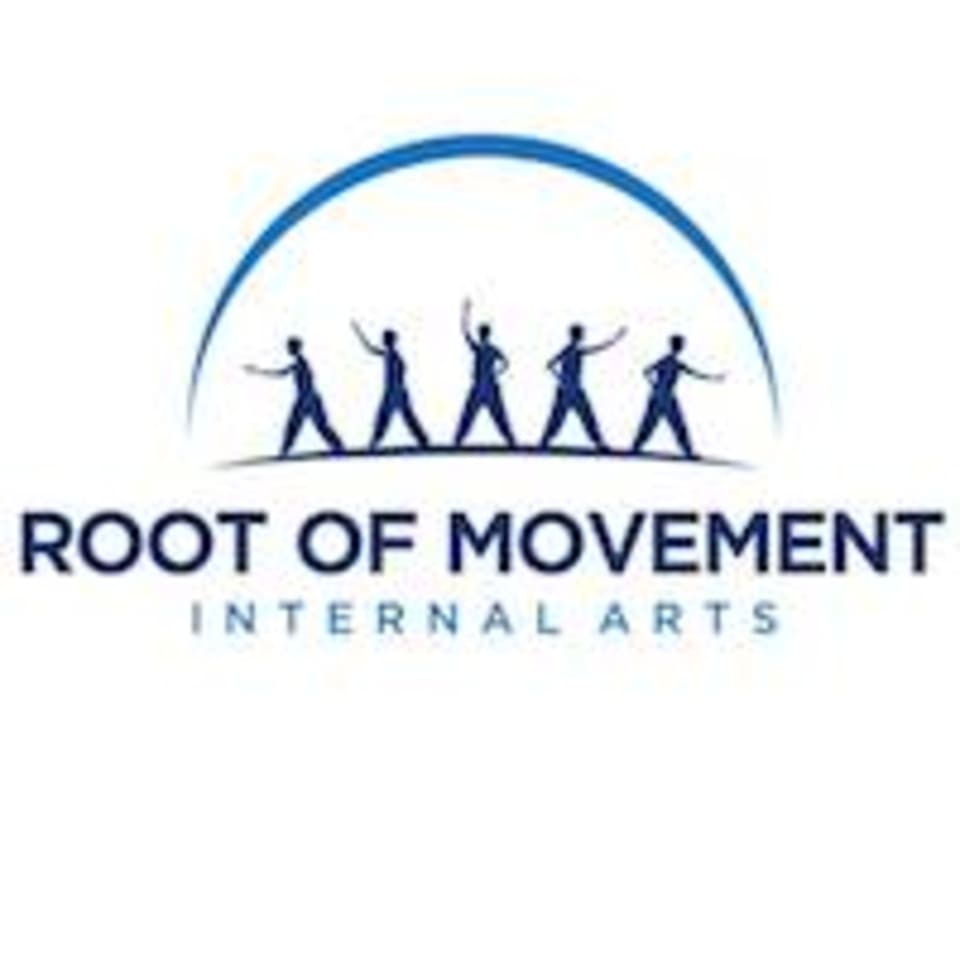 Root of Movement Internal Arts logo