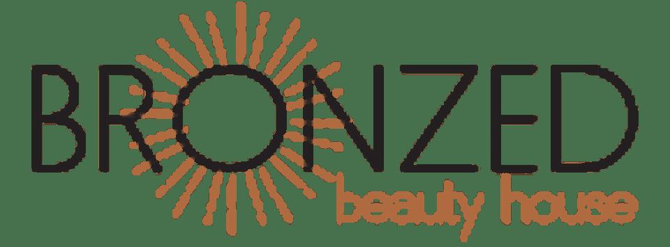 Bronzed Denver Beauty House logo