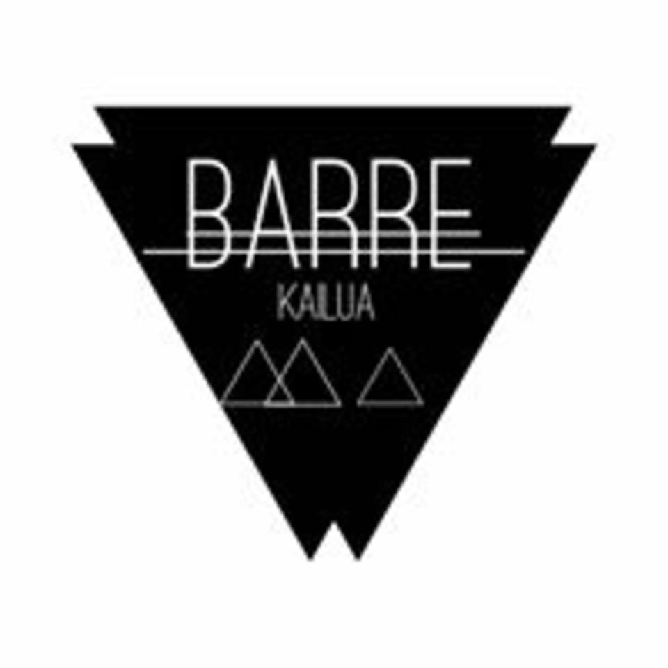 Barre Kailua logo