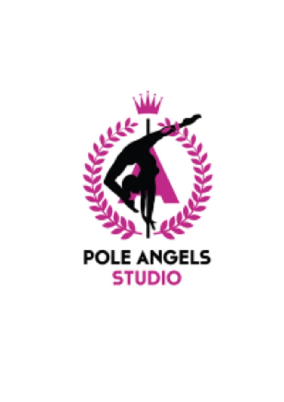 Pole Angels Dubai logo