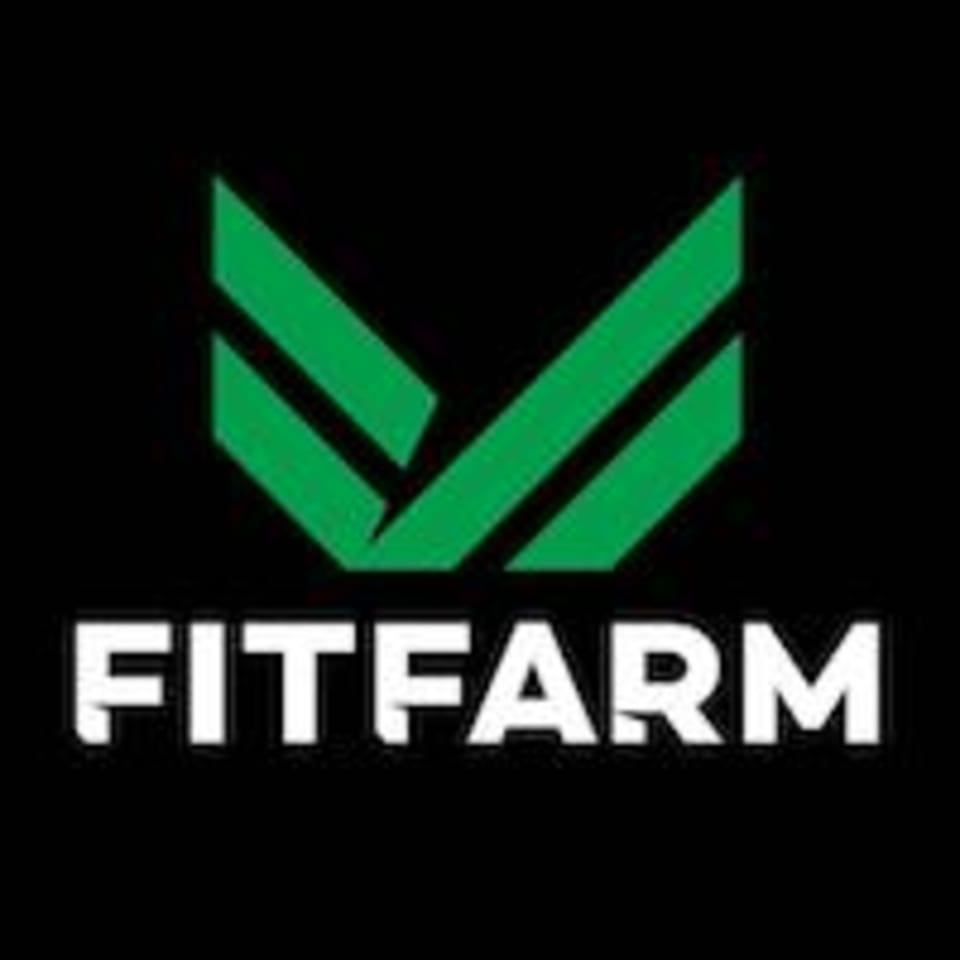 Fit Farm logo