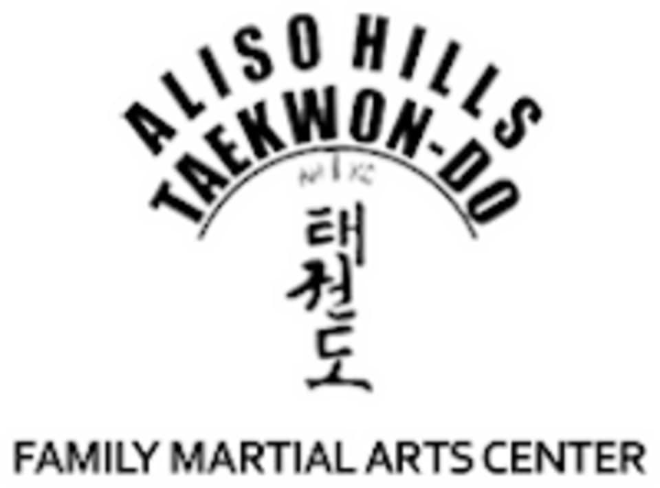 Aliso Hills Taekwon-do logo