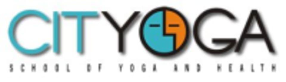 CITYOGA logo