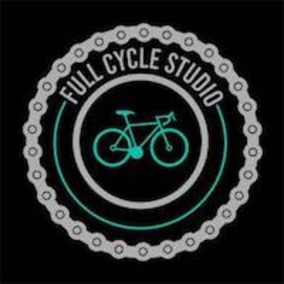 Full Cycle Studio logo