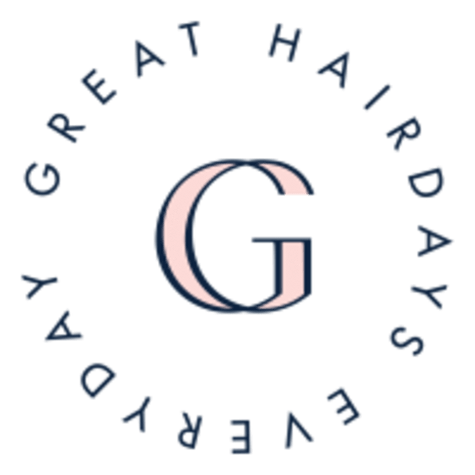 Glam+Go logo