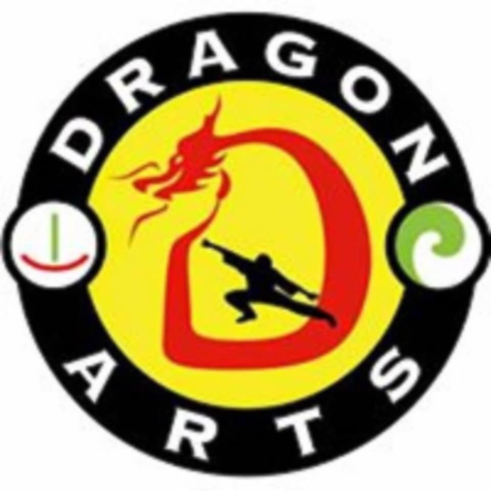 Dragon Arts Kung Fu and MMA logo