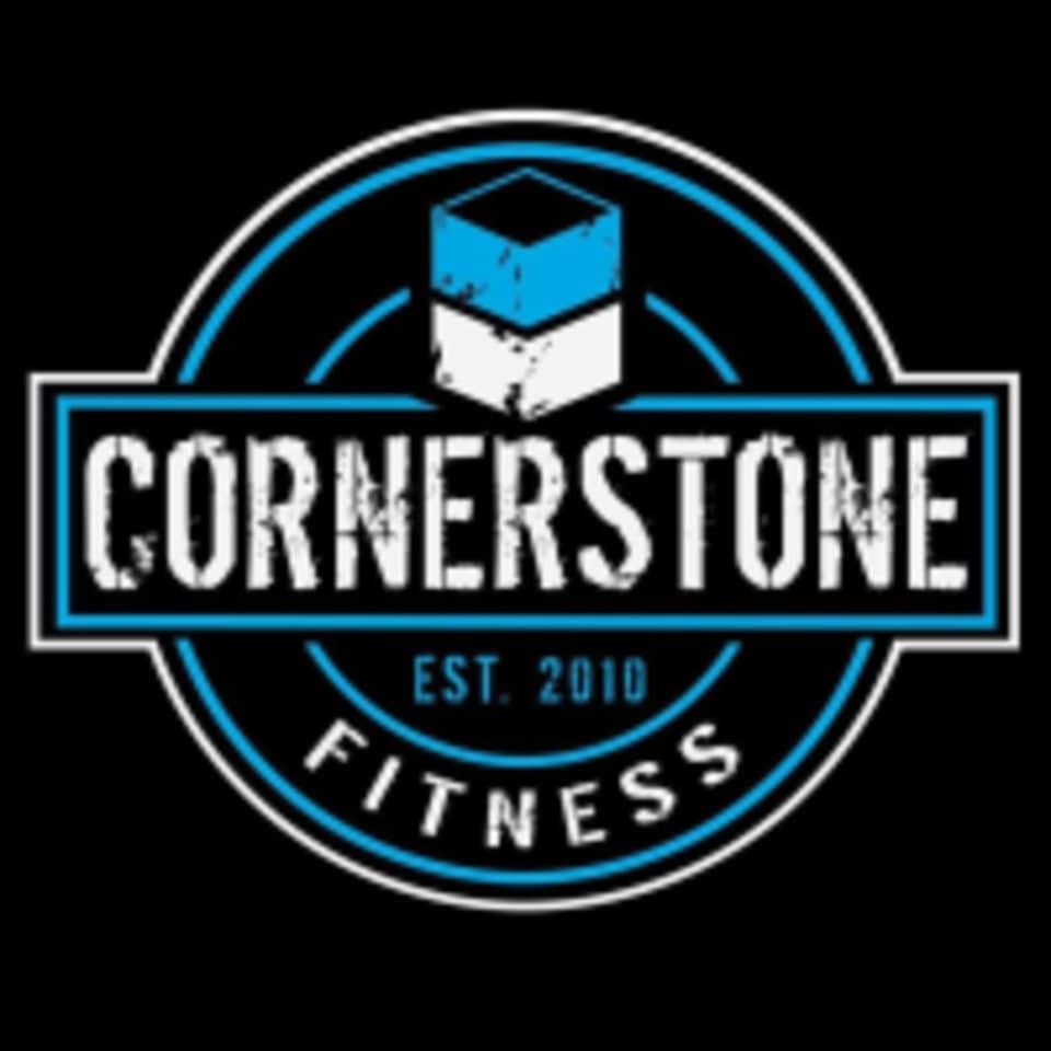 Cornerstone Fitness logo