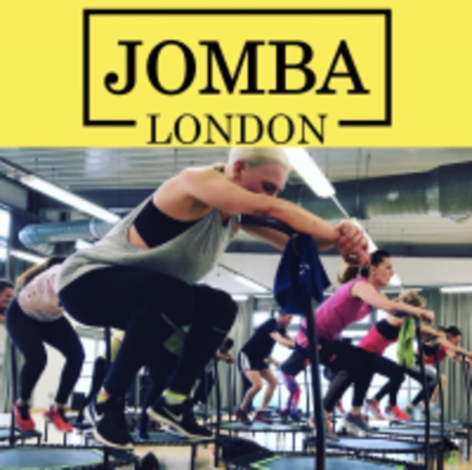 JOMBA logo