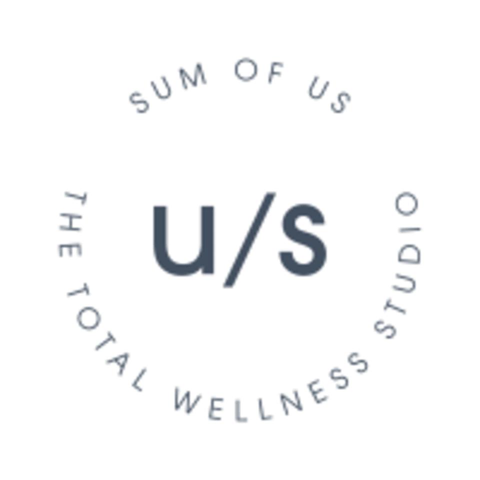 Sum of Us logo