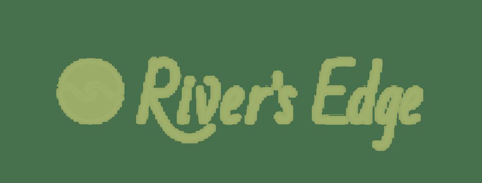 River's Edge Cleveland logo