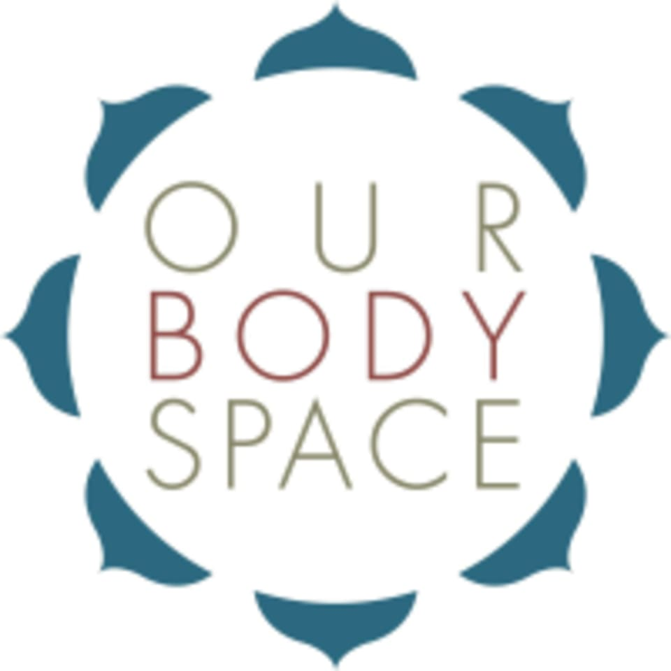 Our Body Space logo