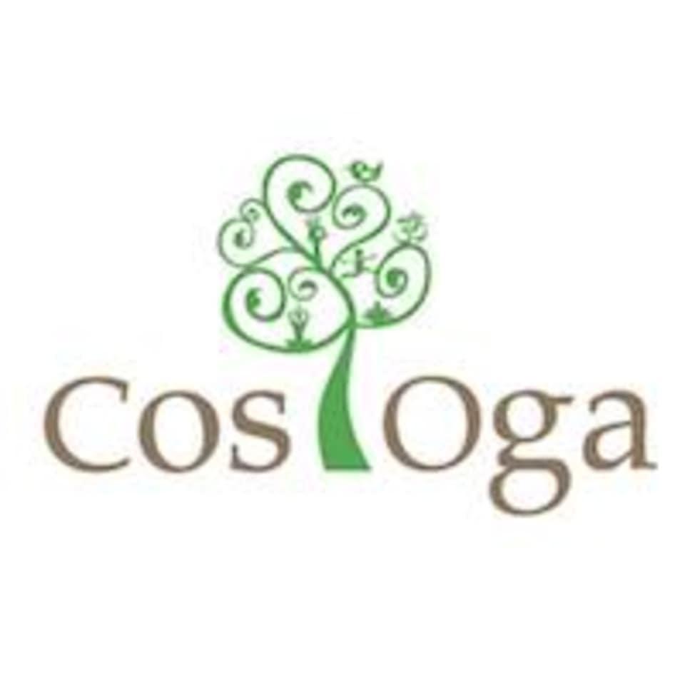 cosYoga logo