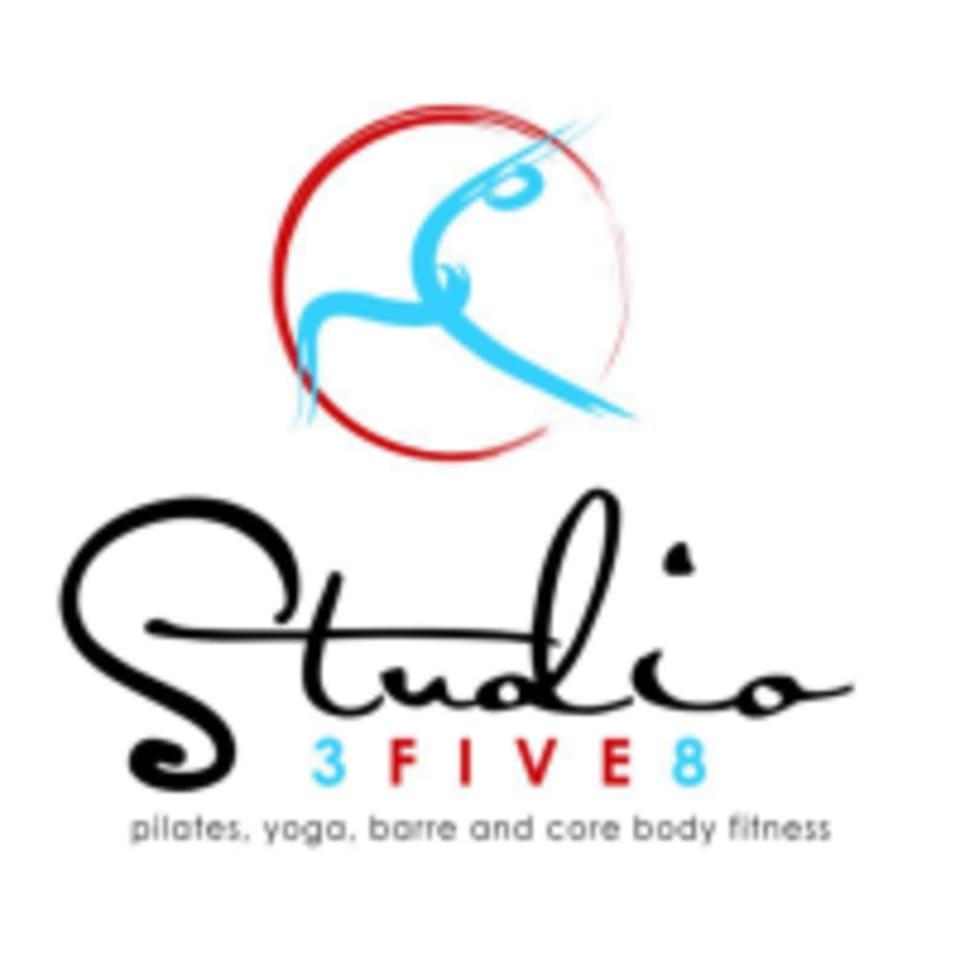Studio 3 Five 8 logo