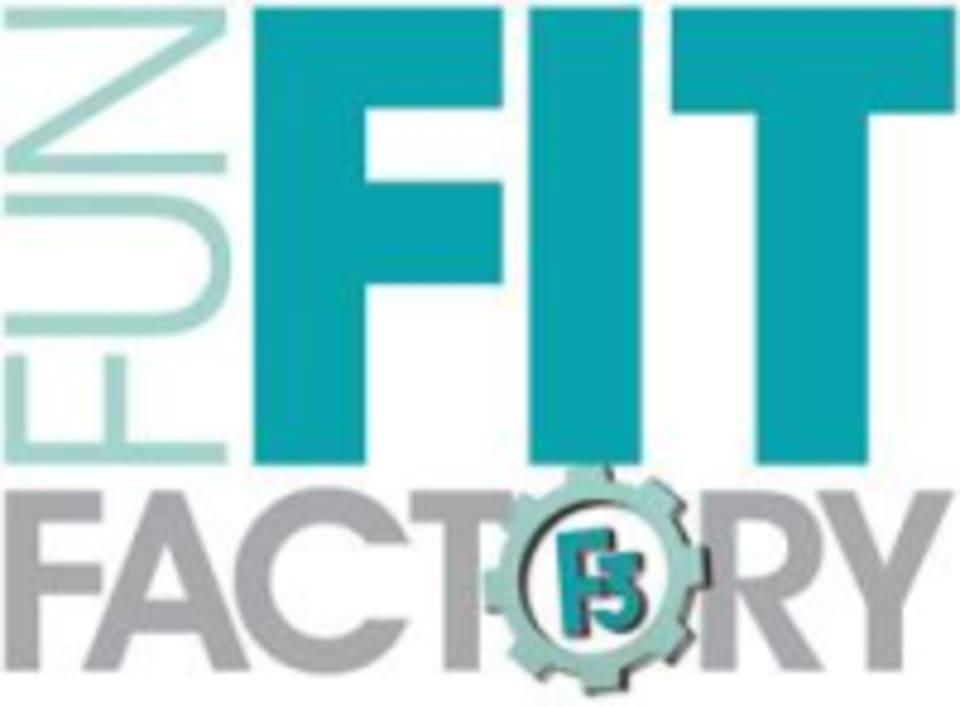 Fun Fit Factory logo