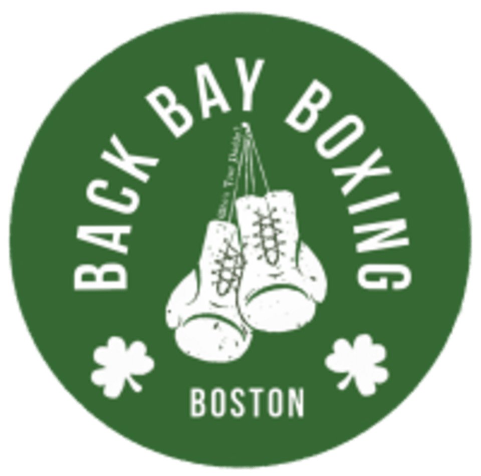 Back Bay Boxing and Fitness logo