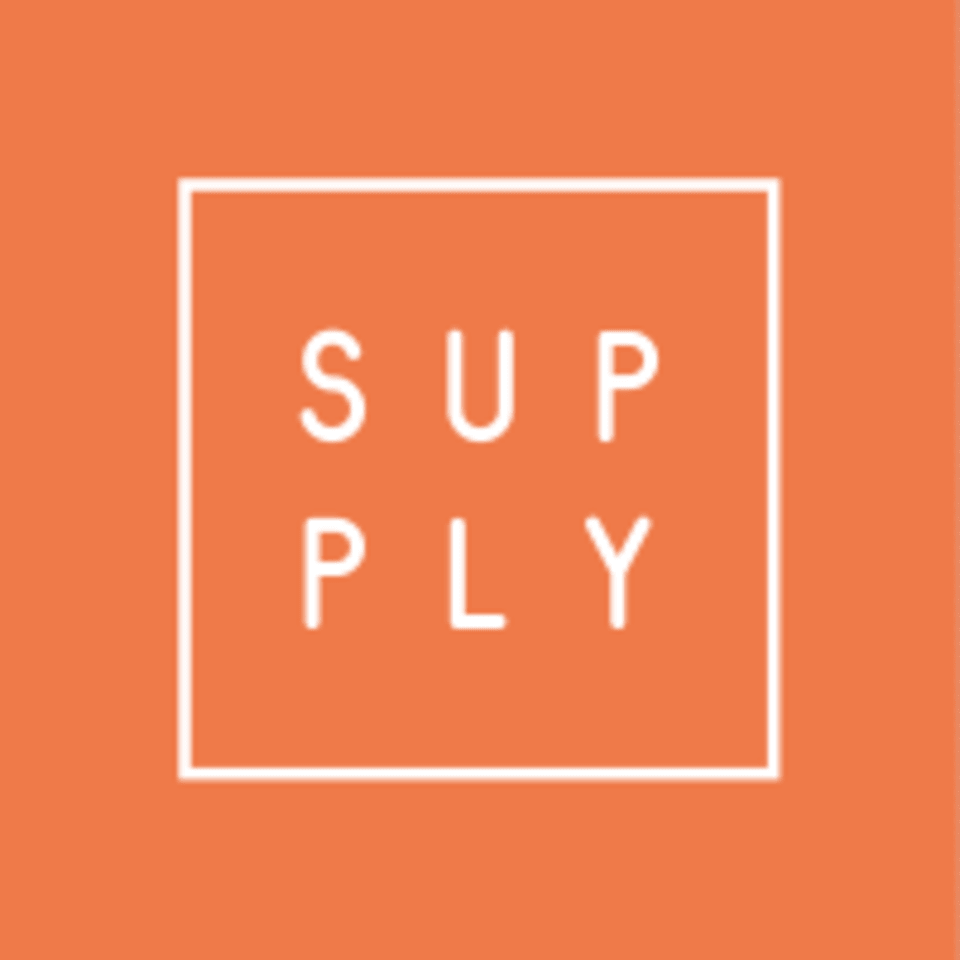 Supply Yoga logo