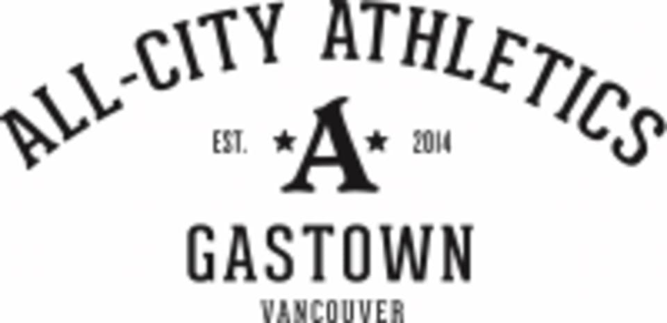 All City Athletics logo