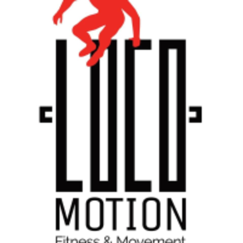Loco Motion Fitness and Movement logo